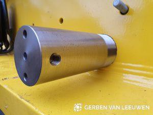 Gerben van Leeuwen investment All 240 holes